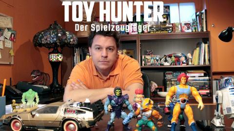 Toy Hunter Dmax