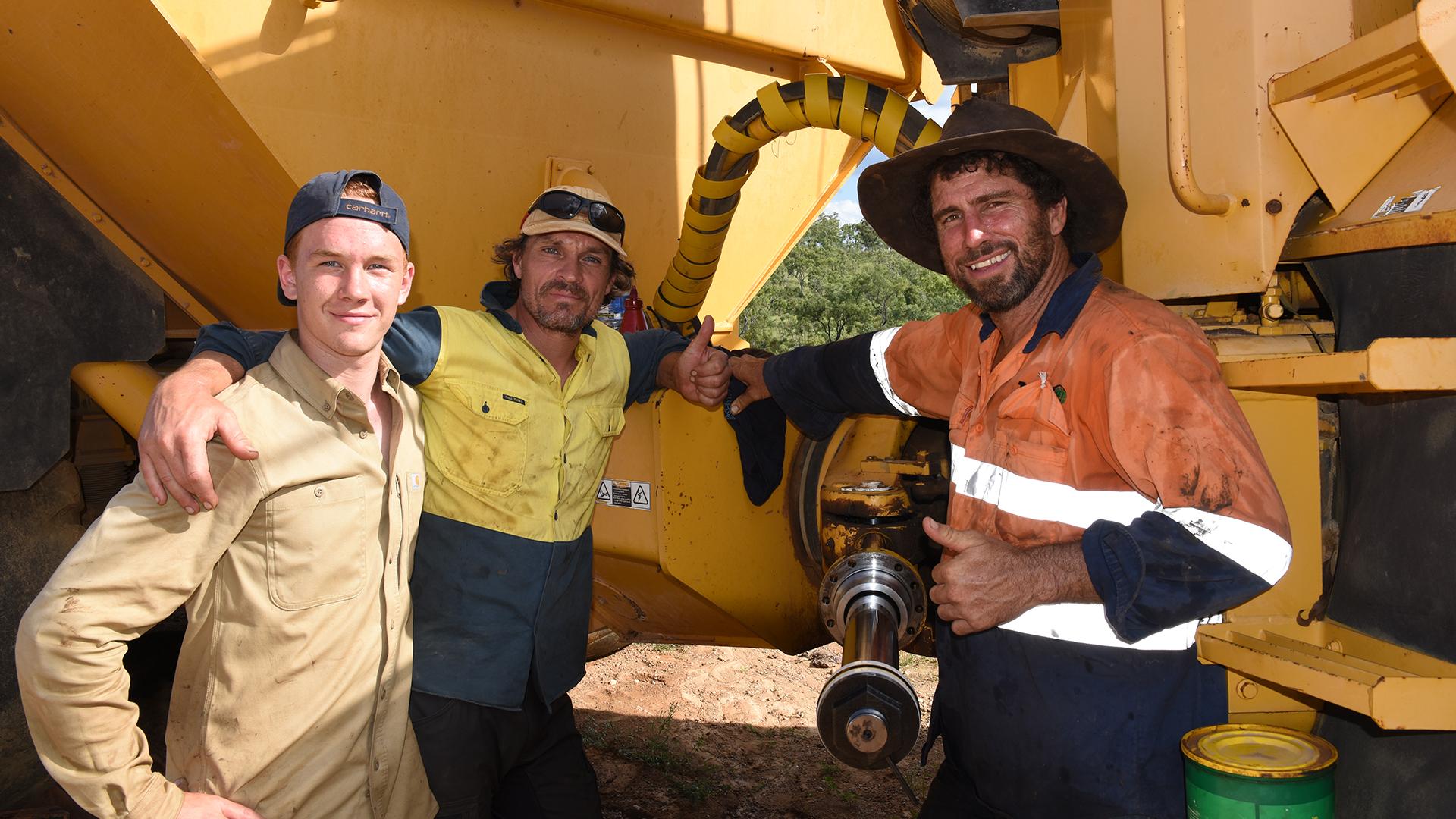 Männer australien kennenlernen