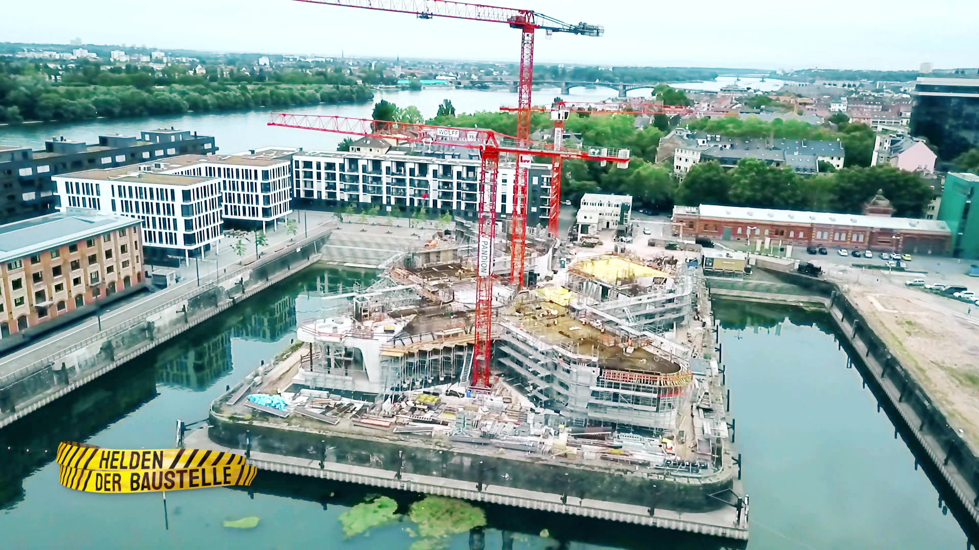 Helden Der Baustelle Dmax