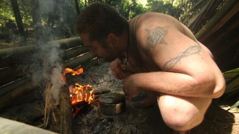 {S}04.{E}15. Im kalten Dschungel von Kolumbien