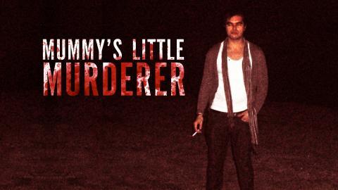 Mummy's Little Murderer