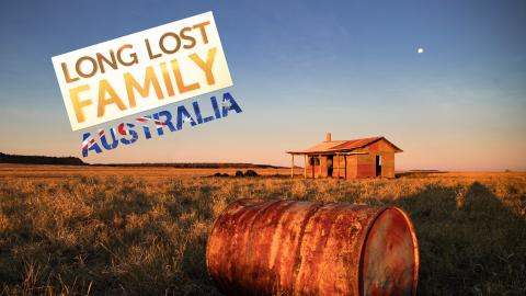 Long Lost Family Australia