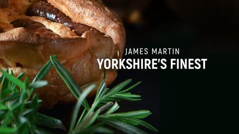 James Martin: Yorkshire's Finest