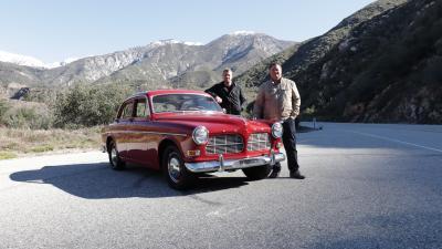 Volvo Dealership Los Angeles >> Wheeler Dealers Dplay