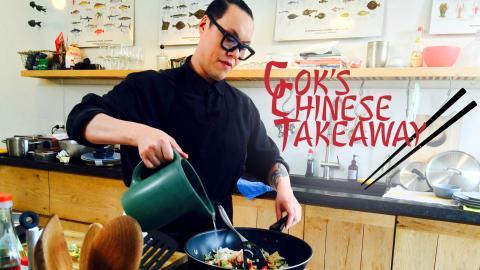 Gok Wan's Chinese Takeaway