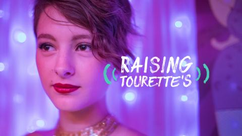 Raising Tourette's
