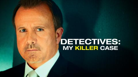 The Detectives: My Killer Case
