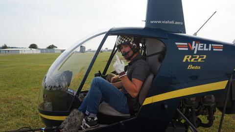 {E}02: Die Hubschrauber-Schrauber