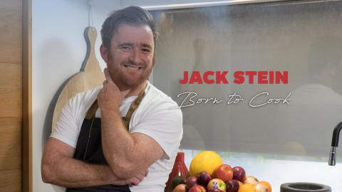 Jack Stein: Born To Cook