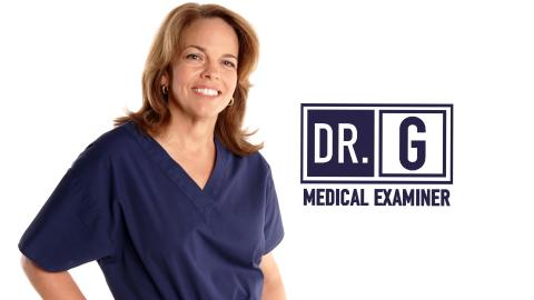 Dr G Medical Examiner