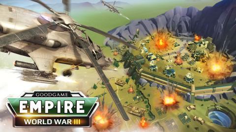 Empire World War 3
