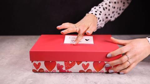 Valentinstag: Top 3 Last Minute-Geschenke