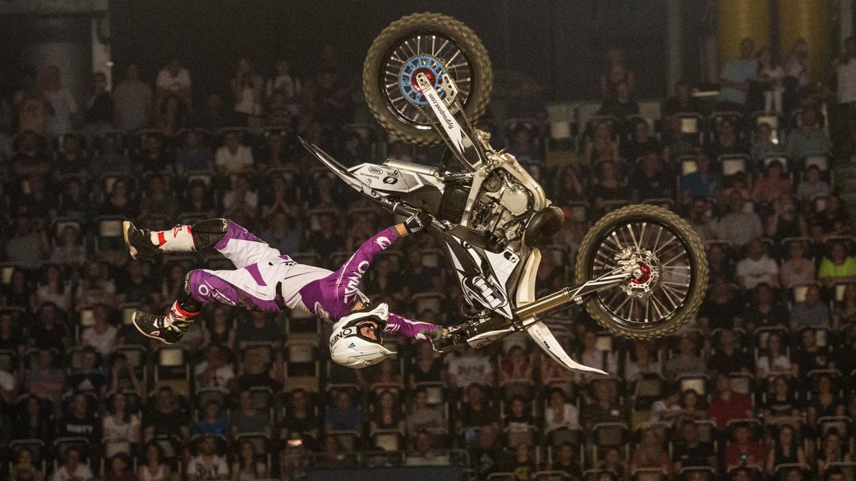 DMAX Aufdrehen: Night of the Jumps