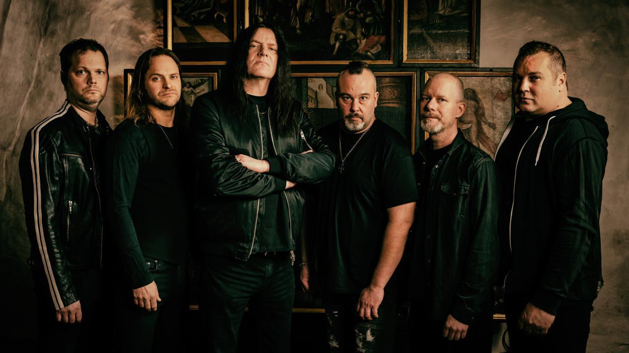 """DMAX Aufrehen: """"Astral Doors"""" - Album Tipp!"""