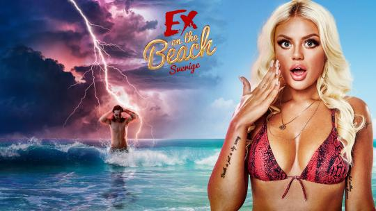 när börjar ex on the beach 2019