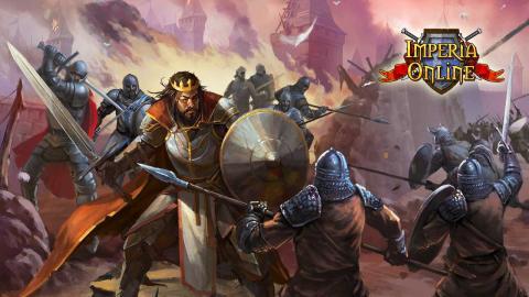 NEU! Imperia Online