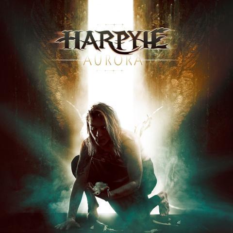 """Das neue Album von """"Harpyie"""": """"Aurora"""""""