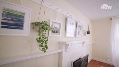 DIY: Drei günstige Wege für ein stylisches Wohnzimmer