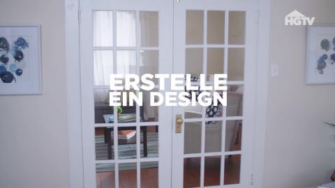 DIY: Designer-Sichtschutz für die Fenster