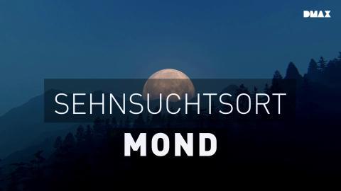 50 Jahre Mondlandung: Der Mond als Sehnsuchtsort