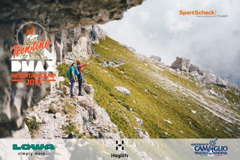 DMAX Mountaincamp 2019