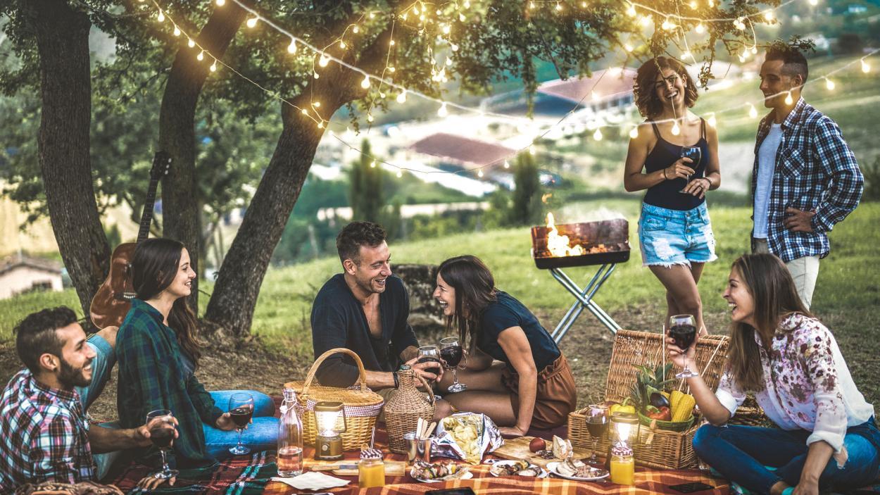 Sommer, Sonne, Outdoor-Spaß mit HGTV!
