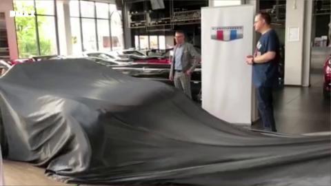 Geiger-Gewinnspiel: Das ist der glückliche Camaro-Gewinner