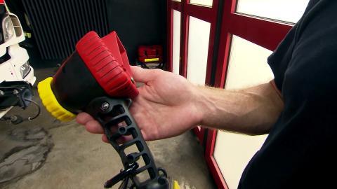 112: Wärmebildkamera kurz erklärt