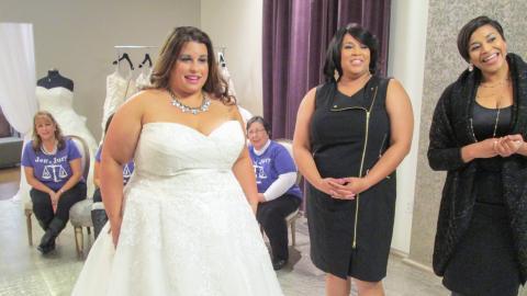 {E}03: Wedding Picture Perfect
