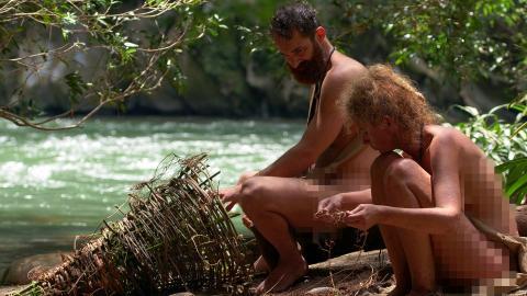 {E}05: Dschungel mit Biss