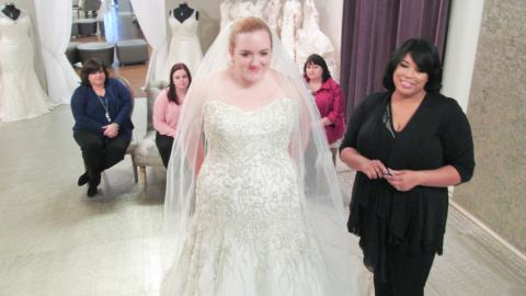{E}12: A Diva And An Opera Singer Walk Into A Bridal Shop