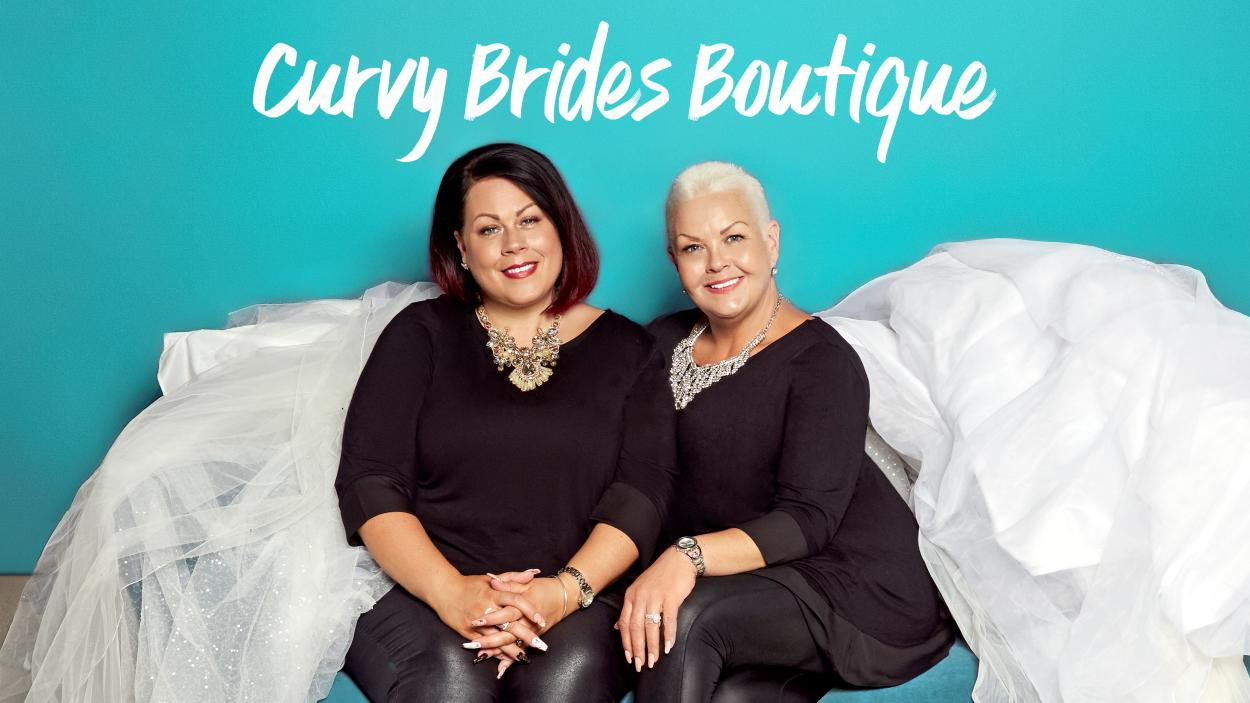 Curvy Brides' Boutique