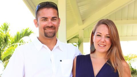 {S}01.{E}13. Alaska Family Moves To Kauai
