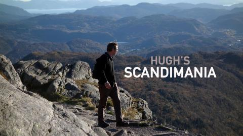Hugh's Scandimania