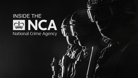 Inside The National Crime Agency