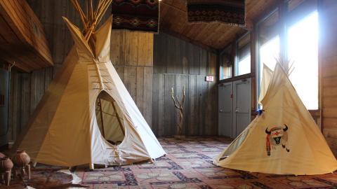Wisconsin - Telemark Hotel