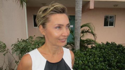 {E}07: Getting Back To Grand Bahama Island