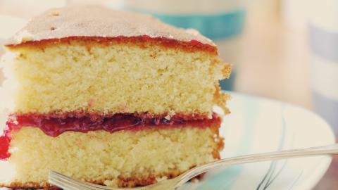 {E}15: Perfect Cakes