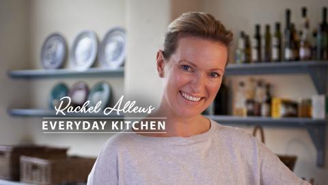 Rachel Allen's Everyday Kitchen