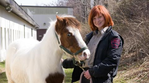 {S}12.{E}13. Horse Rescue