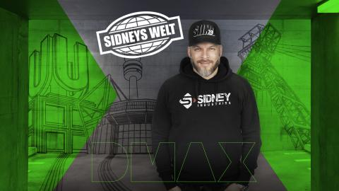 Sidneys Welt