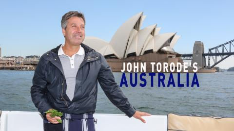 John Torode's Australia