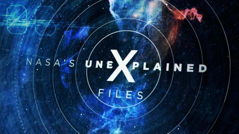 NASA's Unexplained Files
