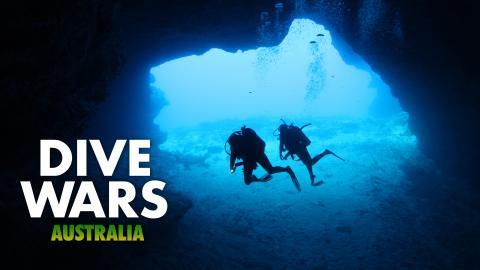 Dive Wars Australia