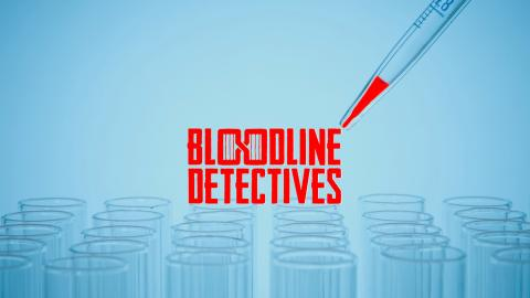 Bloodline Detectives
