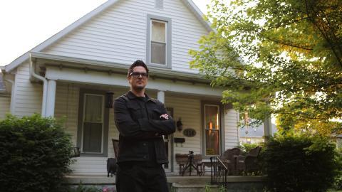 {E}01: H. H. Holmes Murder House
