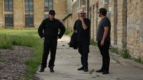 {E}02: Serial Killer Spirits: John Gacy Prison