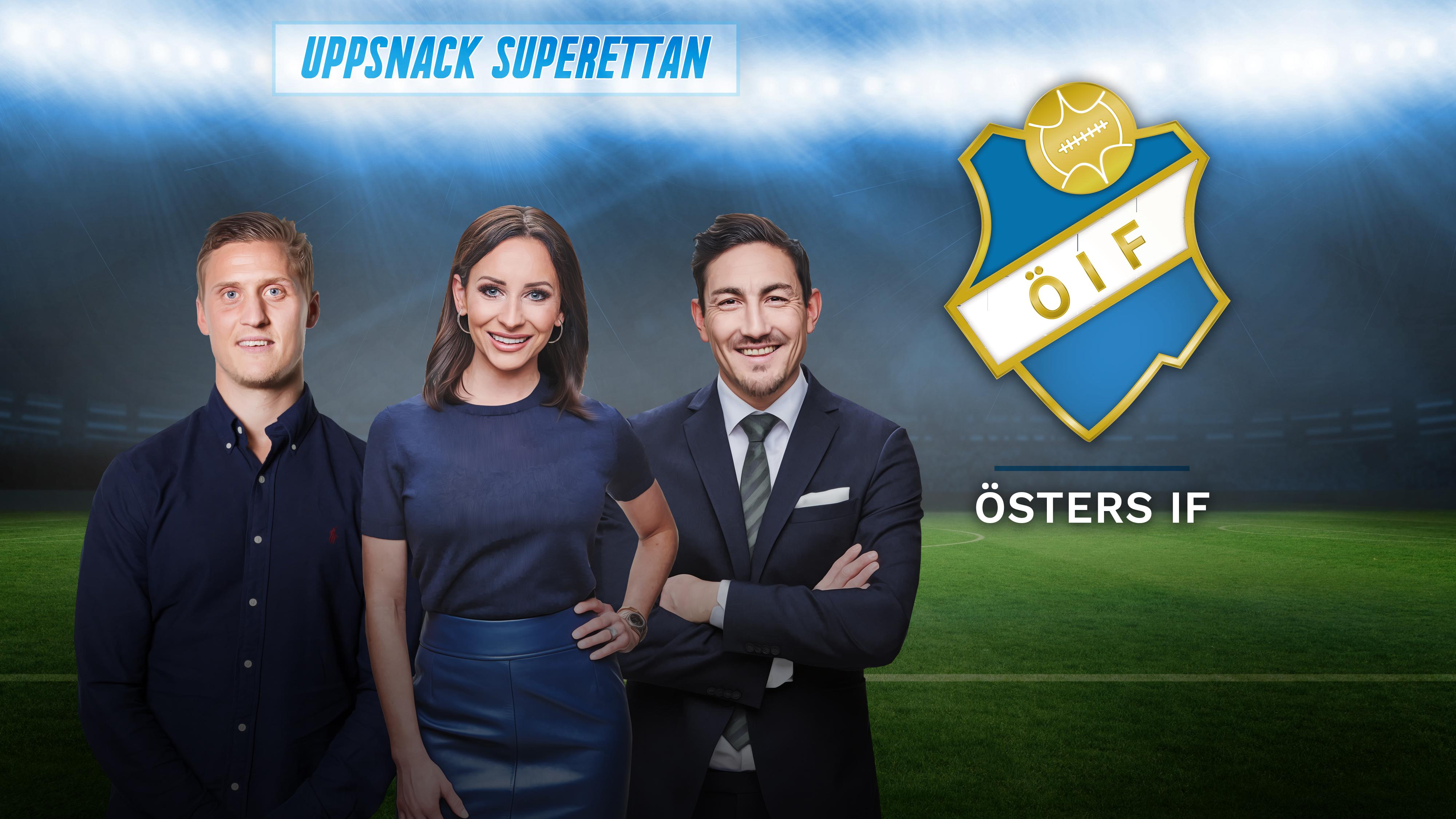 Uppsnack Superettan Dplay