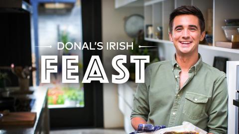 Donal's Irish Feasts