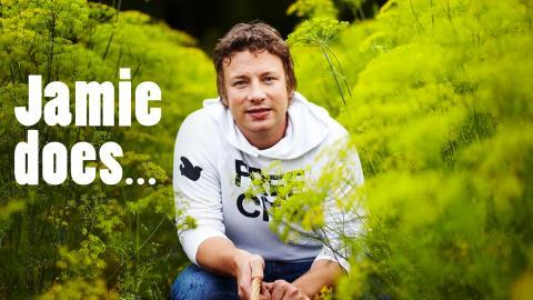 Jamie Does…